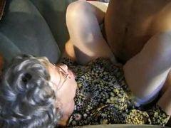 Old Grandmother Tube